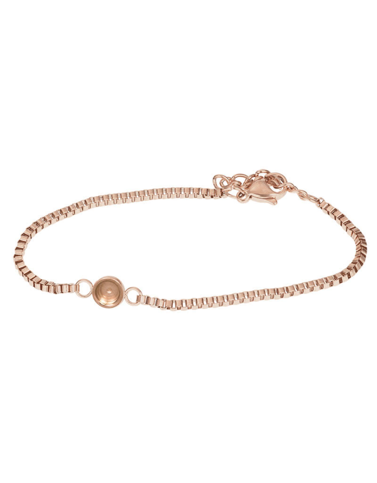 iXXXi Jewelry iXXXi top part base armband