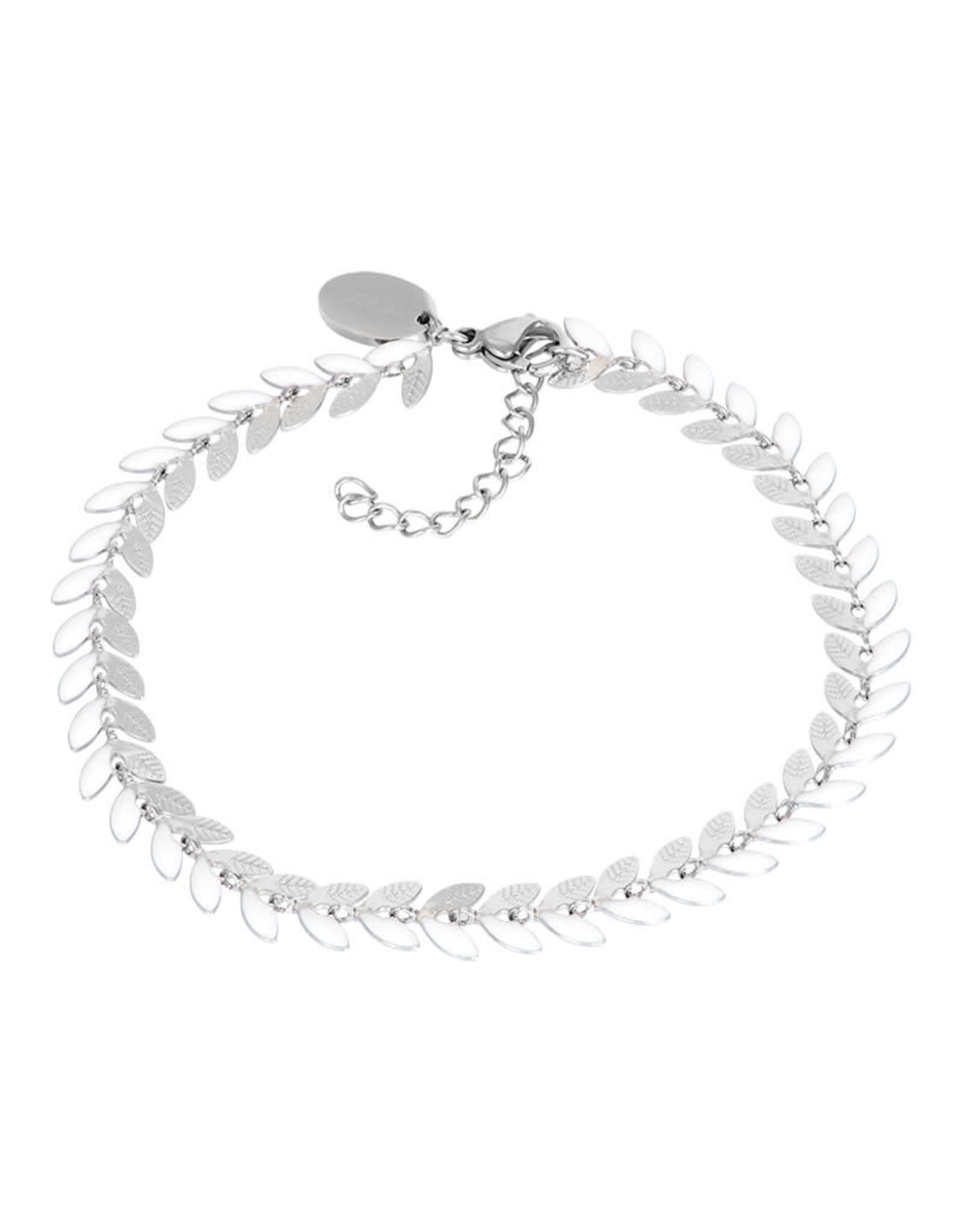 iXXXi Jewelry iXXXi Armband Malediven wit
