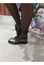 Tango Tango laarzen metallic maat 37