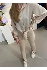 Ambika Blouse Sarah beige