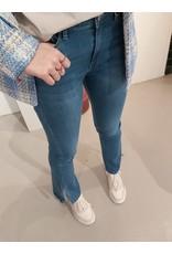 Nina Carter Jeans Flair Iris