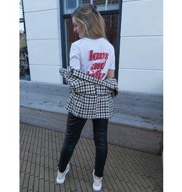 L'Avenue Shirt Fien - 3 kleuren