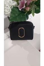 L'Avenue Inspired Bag - Zwart