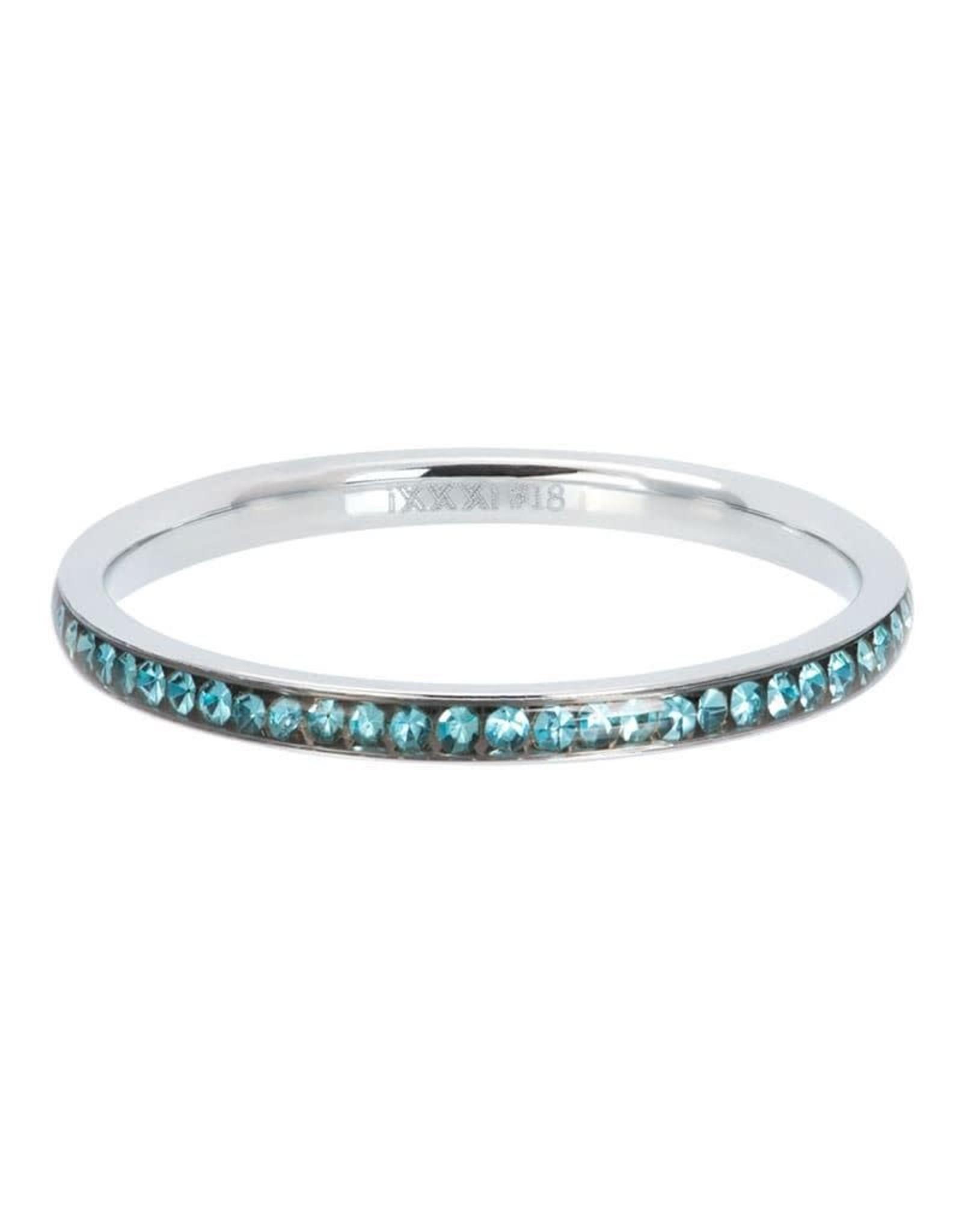 iXXXi Jewelry iXXXi vulring zirconia bohemian