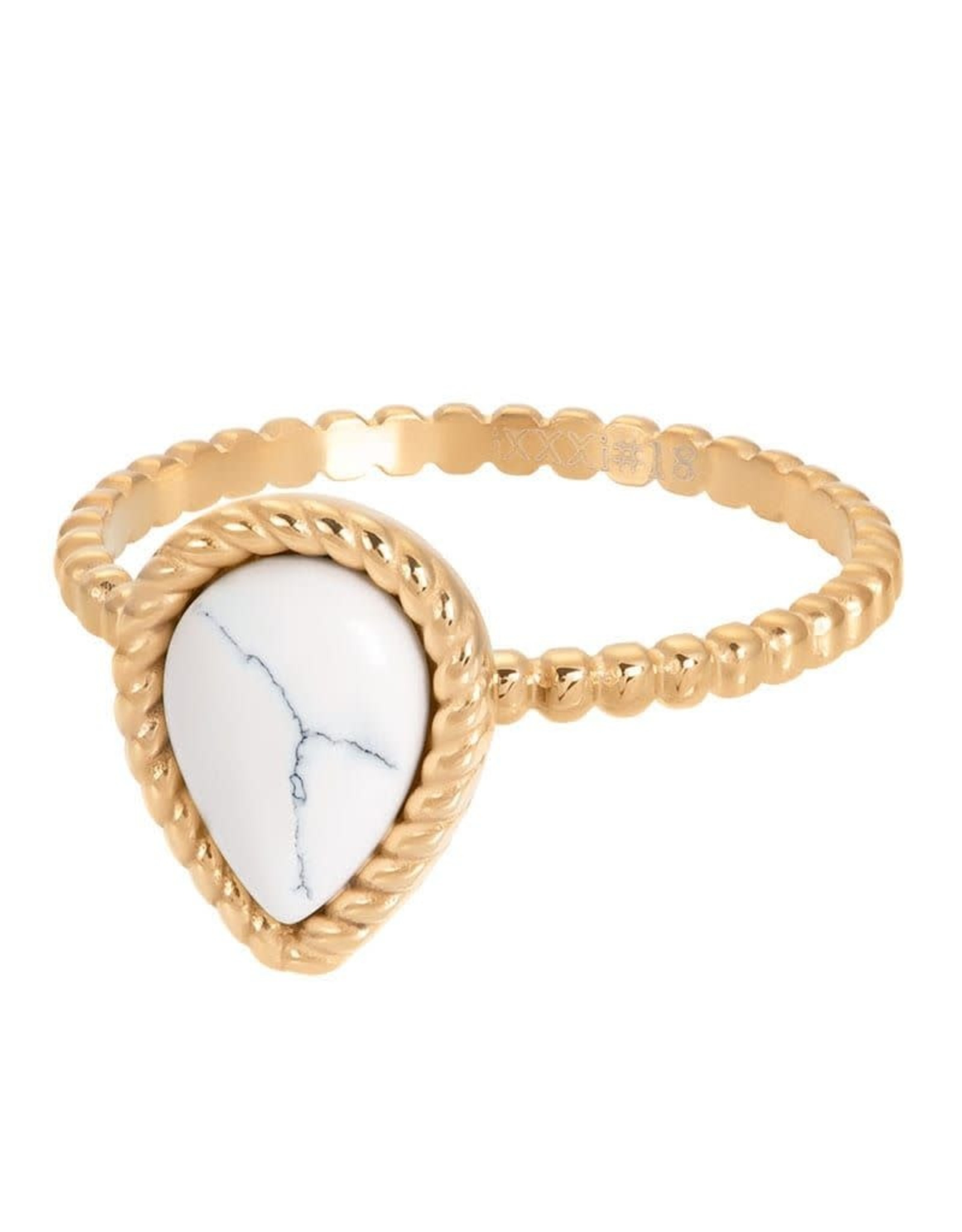iXXXi Jewelry iXXXi vulring Magic white