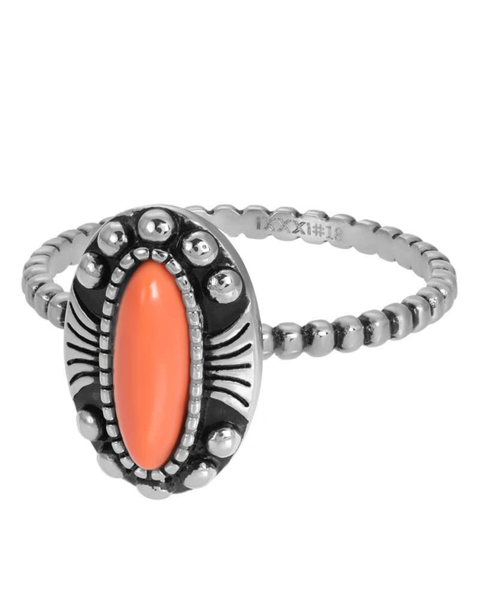 iXXXi Jewelry iXXXi vulring indian coral
