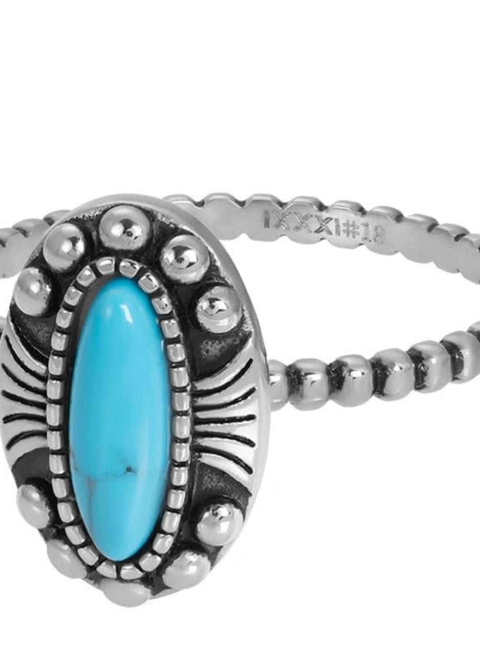 iXXXi Jewelry iXXXi vulring indian turquoise