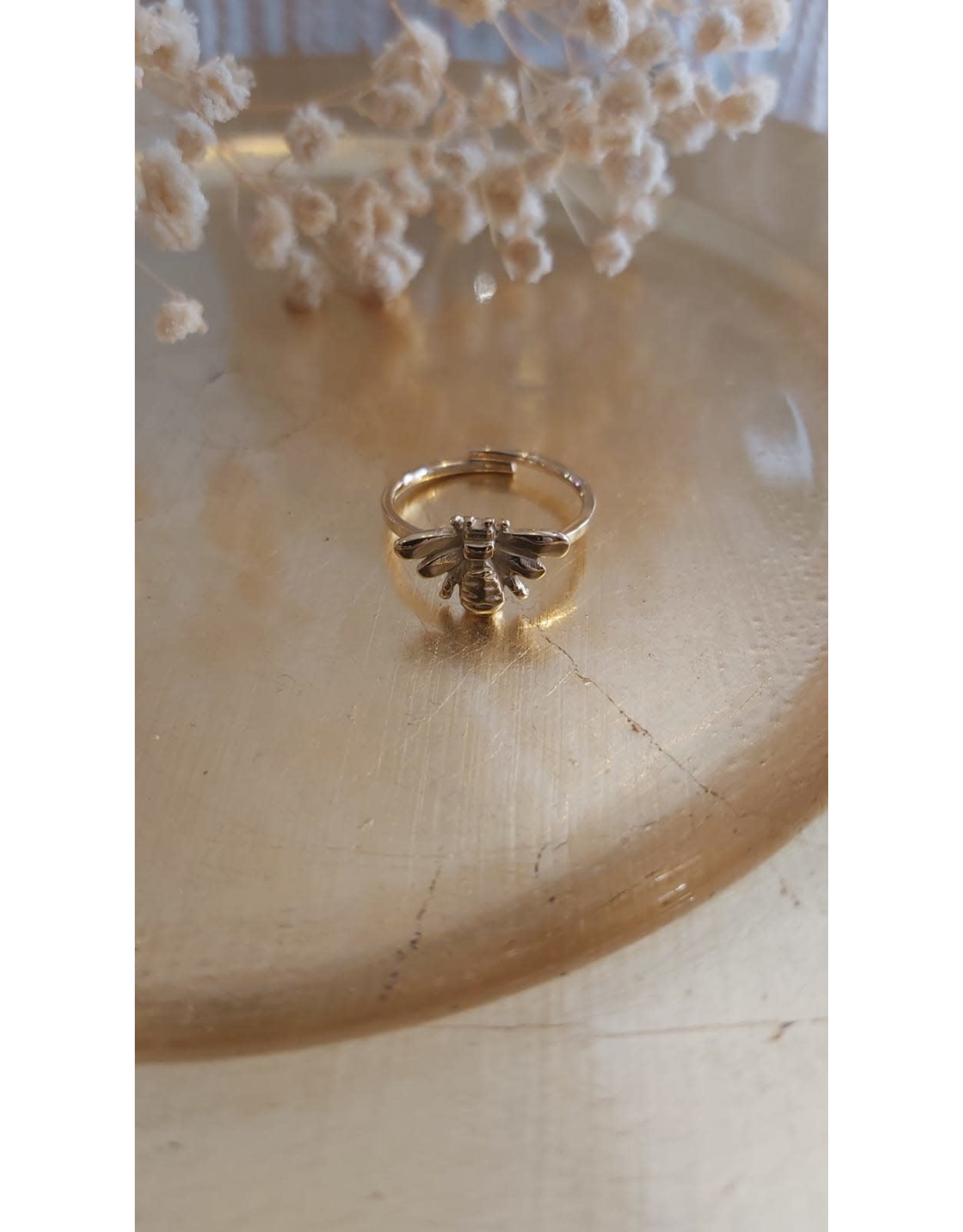 Zag Bijoux ZAG ring Bee