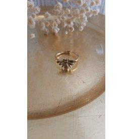Zag Bijoux ZAG ring Bee