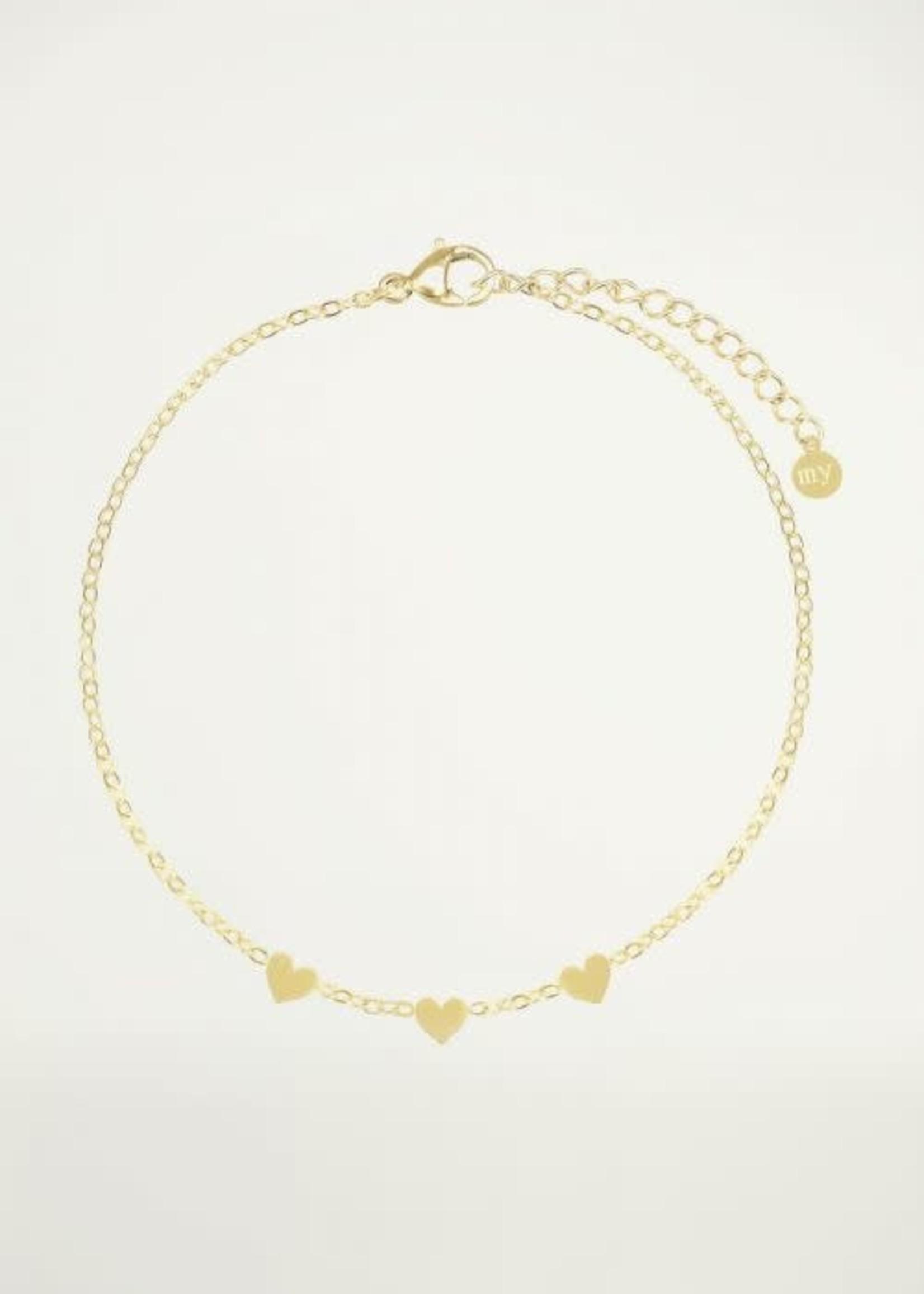 My Jewellery My Jewellery graduation armband
