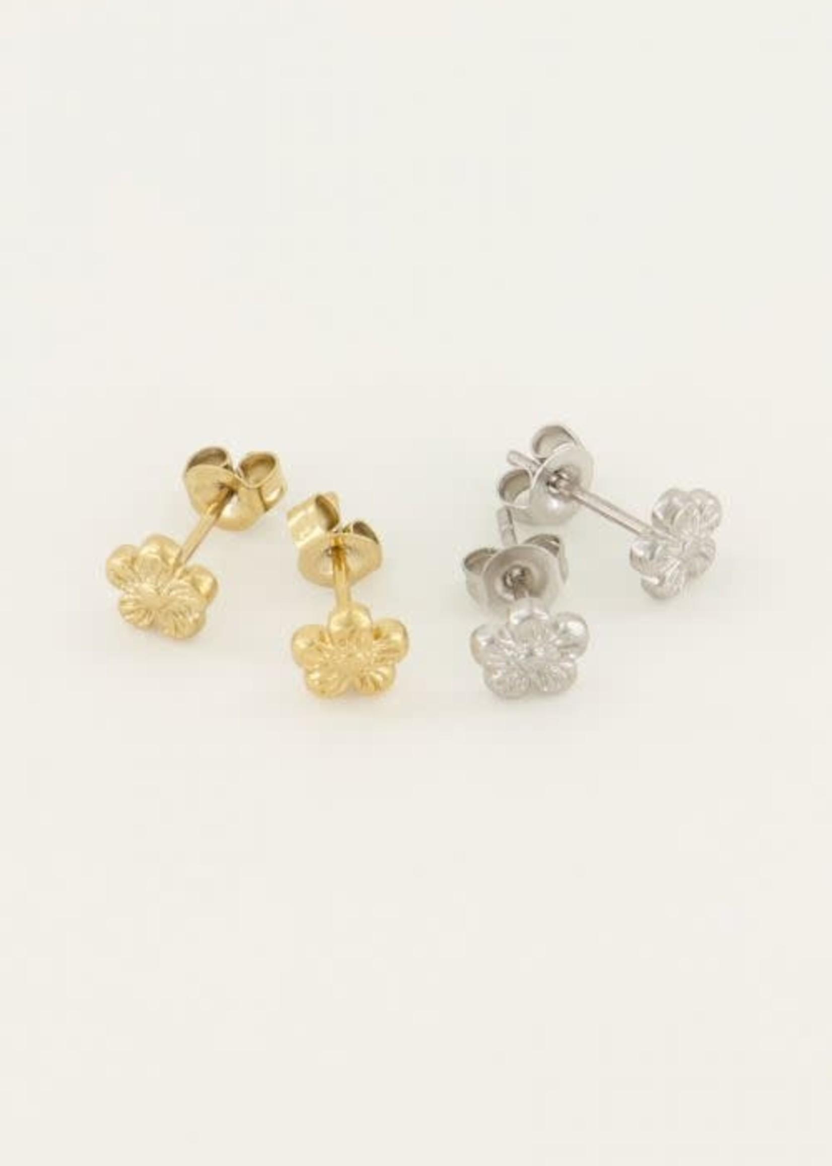 My Jewellery My Jewellery earstuds - bloem