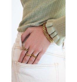 My Jewellery My Jewellery armband schakels groot