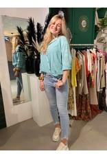High waist jeans Kim