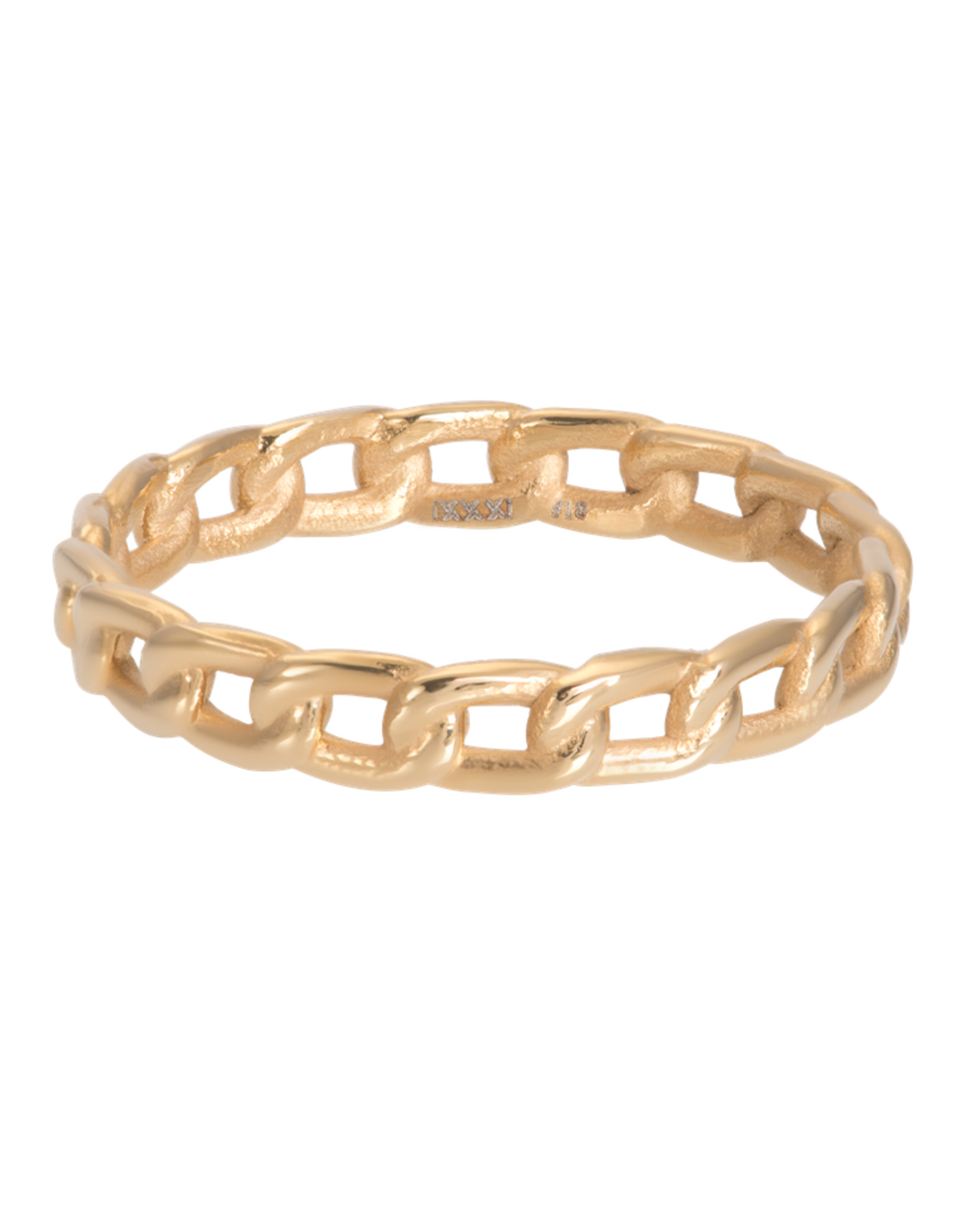 iXXXi Jewelry iXXXi vulring Enjoy - goud