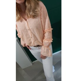 Ambika Ambika blouse - coral