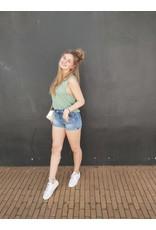 Korte Jeans - Isabelle