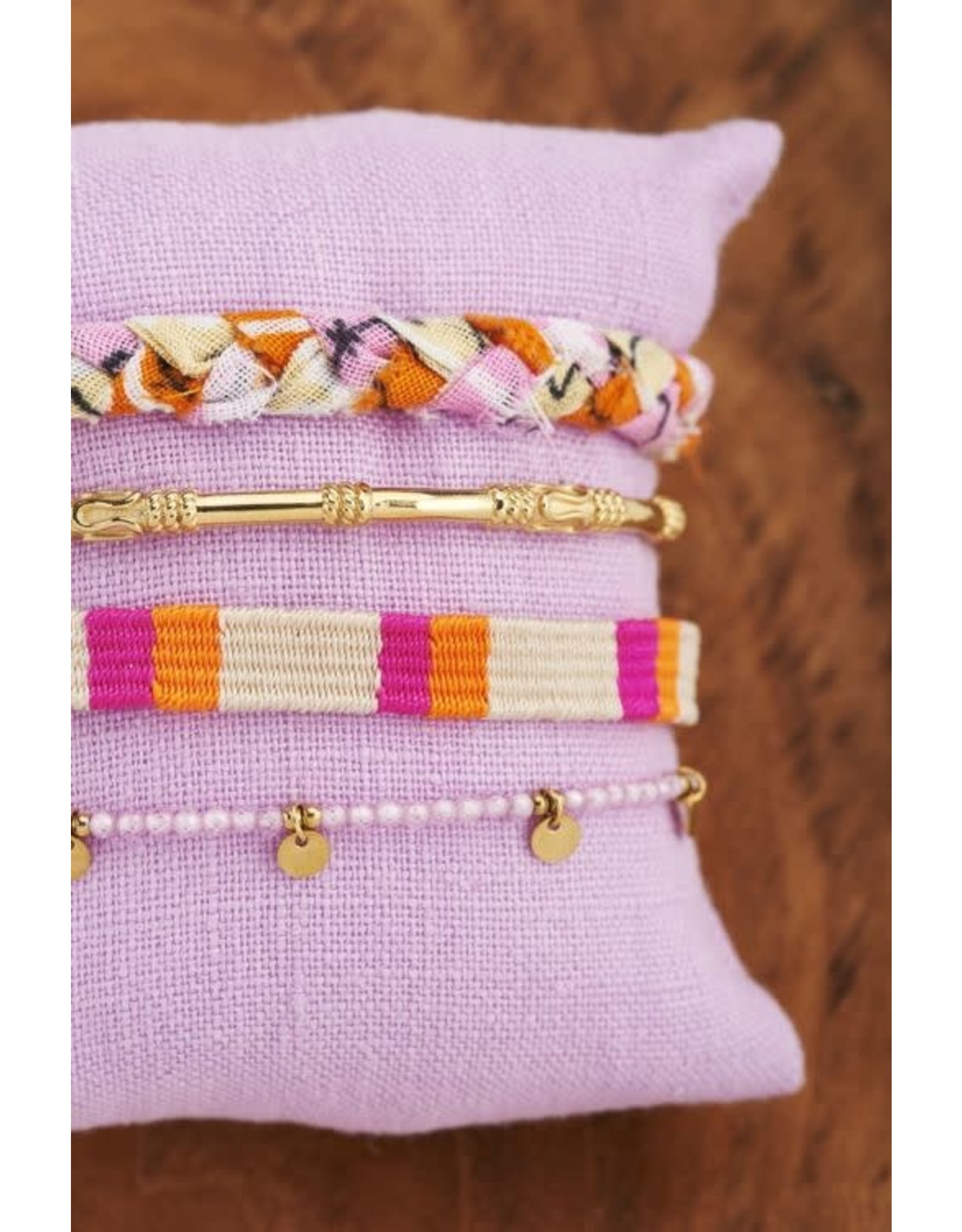 My Jewellery My Jewellery bangle patroon