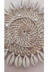Joy Bali JOY Mykonos armband  - wit