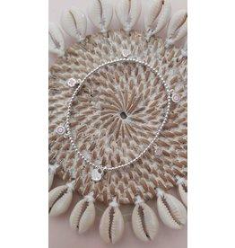 Joy Bali JOY Mykonos armband - roze