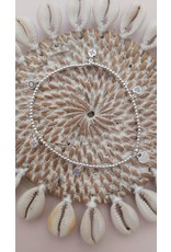 Joy Bali JOY Mykonos armband - lila