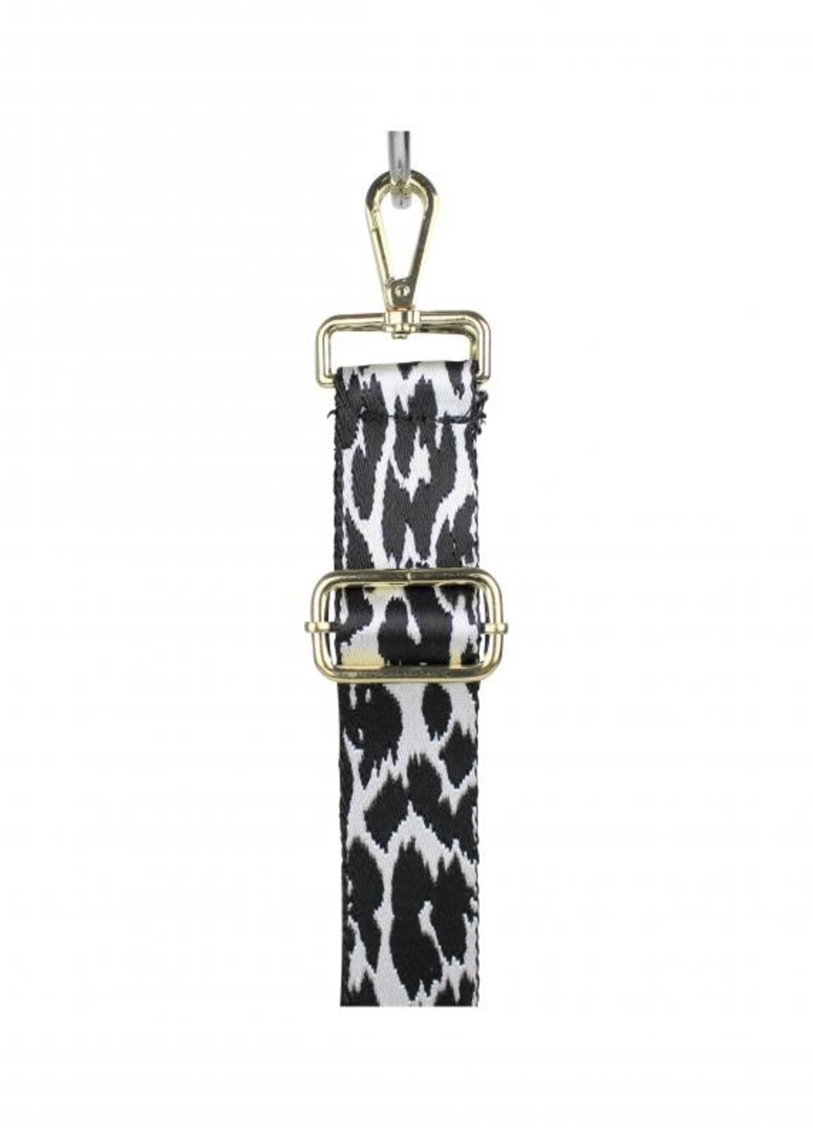 Baggyshop Woven strap