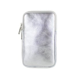 Baggyshop Give me some space - zilver