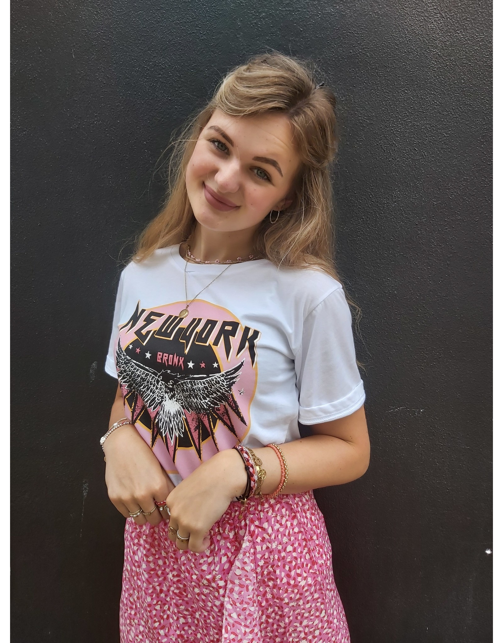 Shirt New York bronx