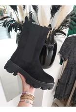 Chelsea Boots - zwart