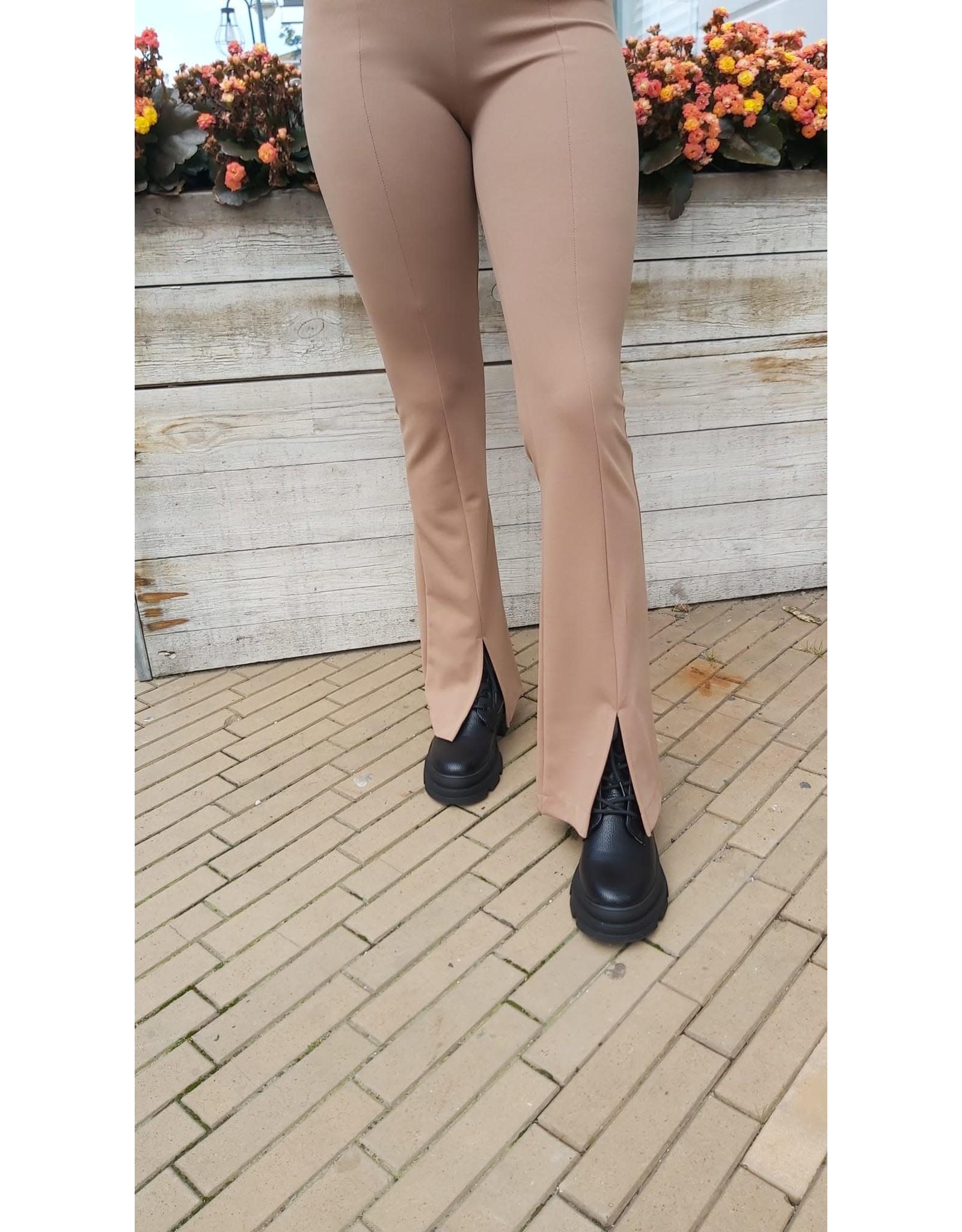 Ambika Flair - brown