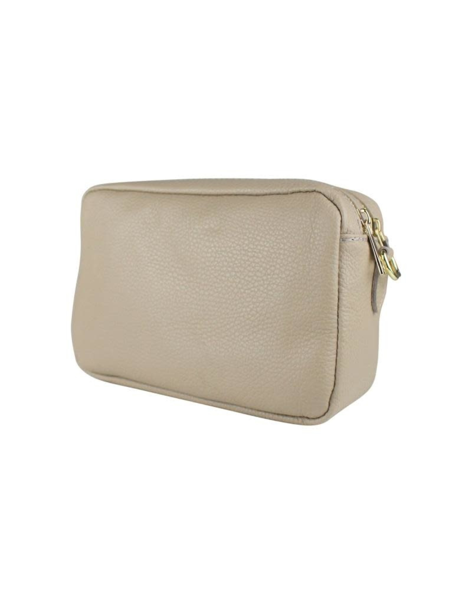 Baggy Shop Baggyshop Eyes on you - taupe
