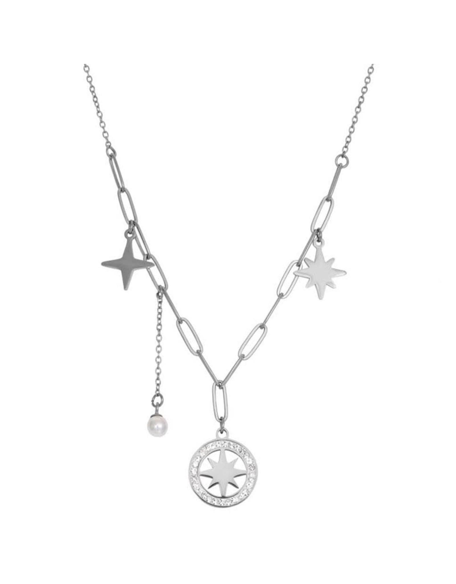 iXXXi Jewelry iXXXi collier Sparkle