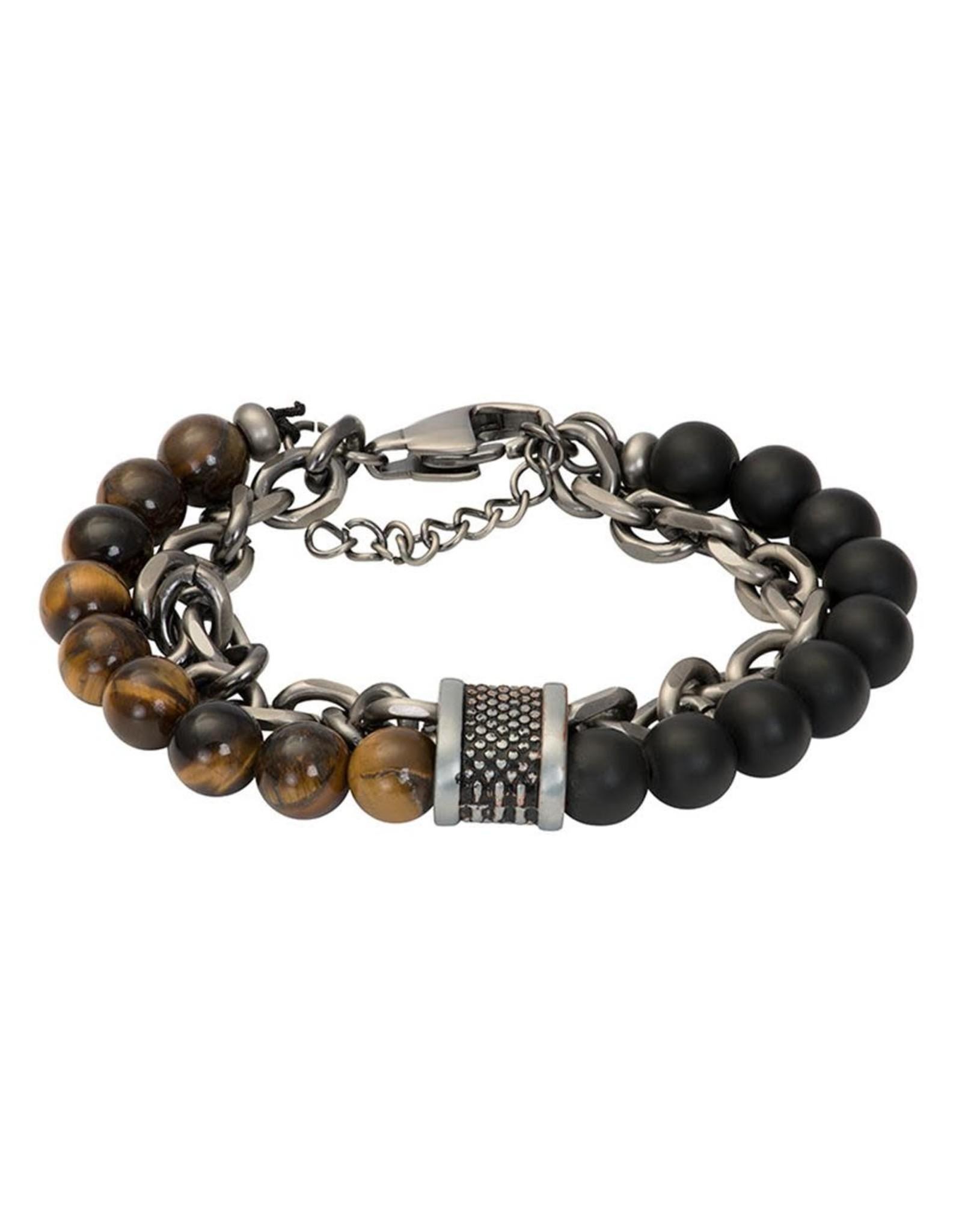 iXXXi Jewelry iXXXi Men armband Vince