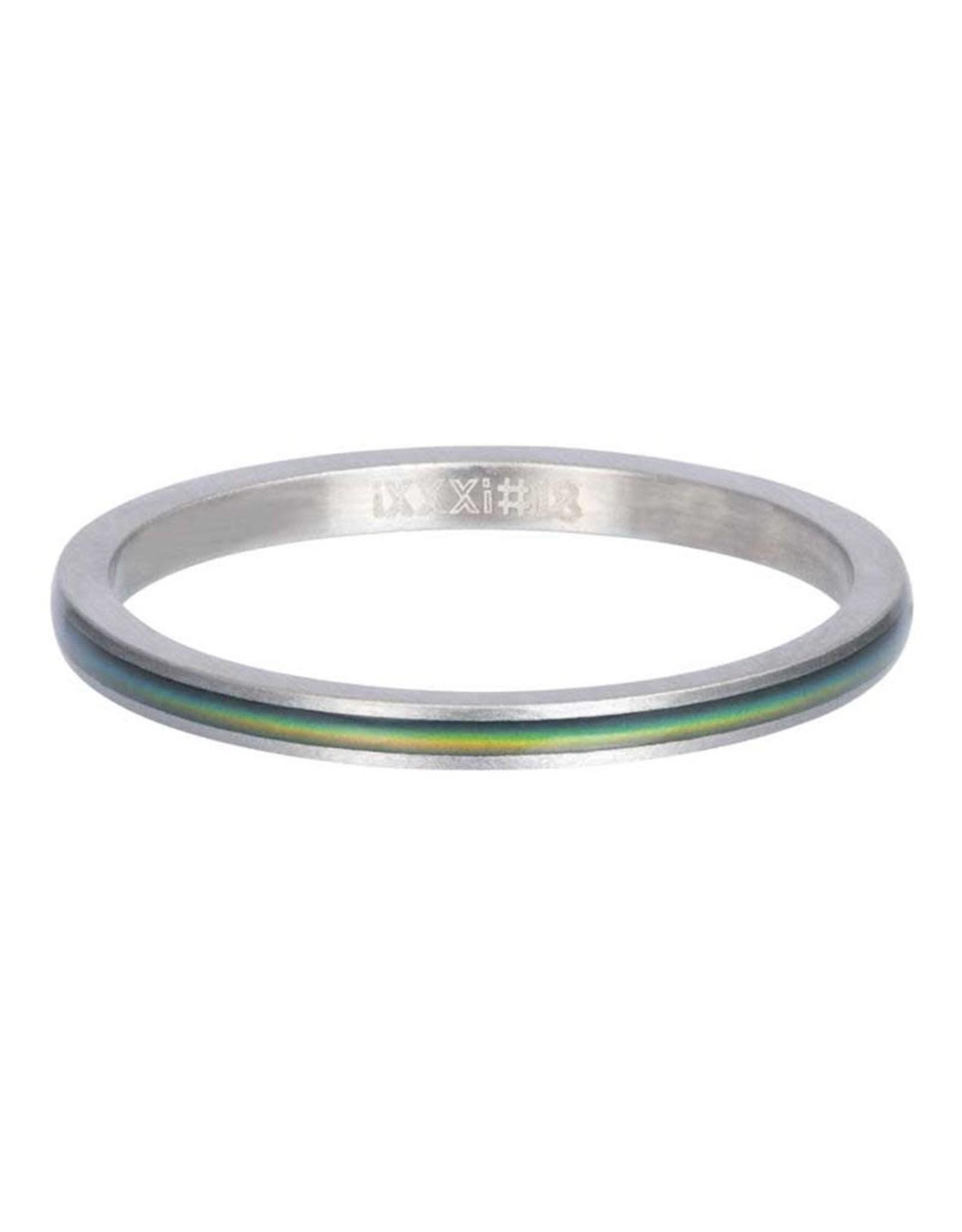 iXXXi Jewelry iXXXi vulring Line Mood