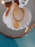 Joy Bali JOY Cenik ring goud - Leave a Sparkle