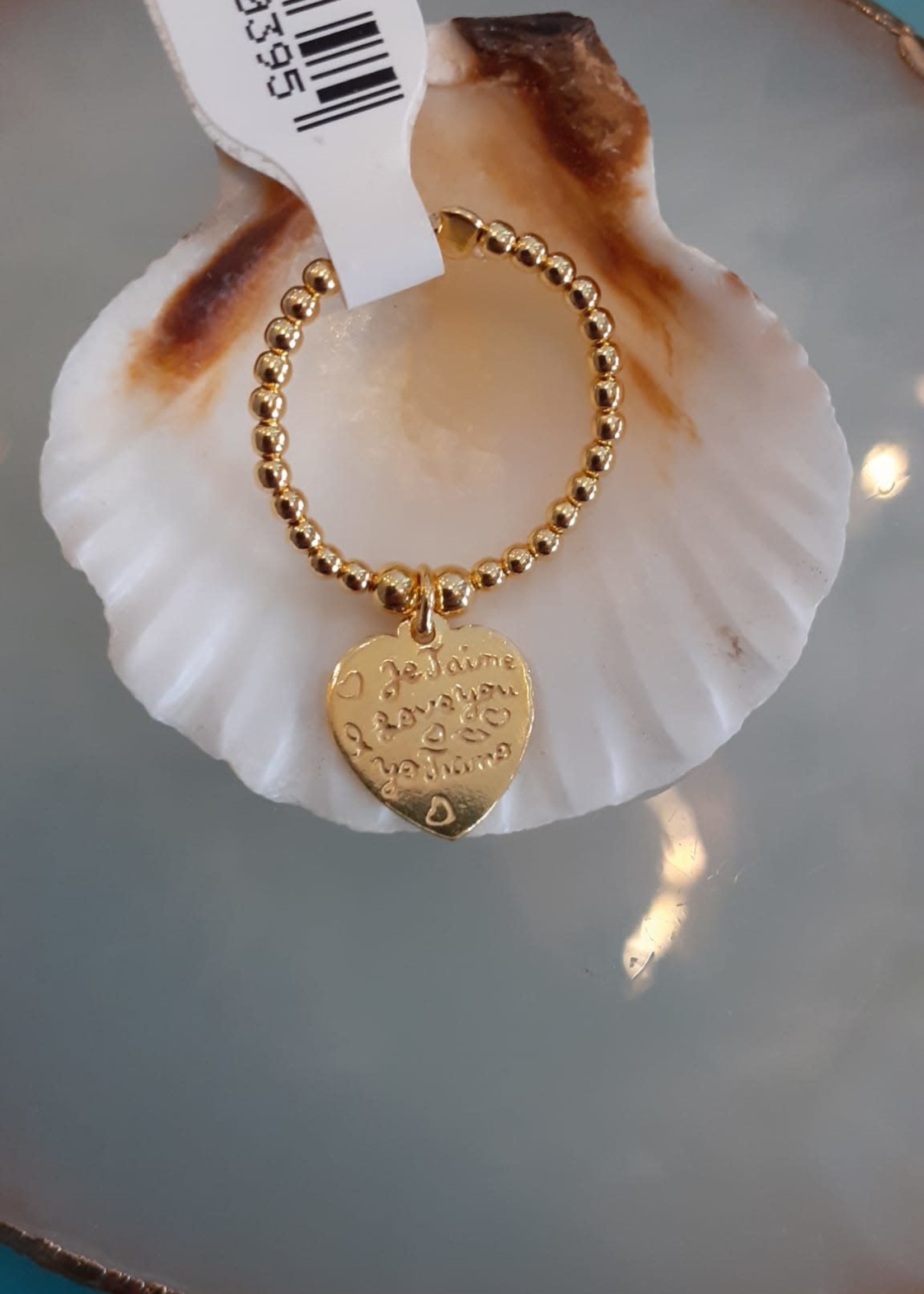 Joy Bali JOY Cenik ring goud - J'Taime