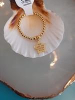 Joy Bali JOY Cenik ring goud - Lucky star