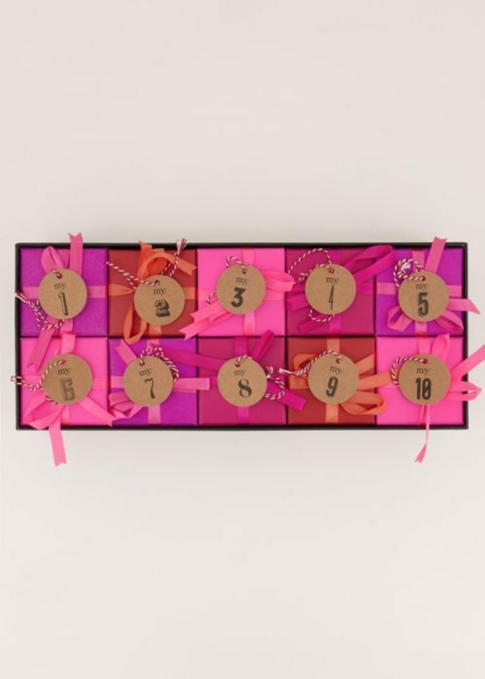 My Jewellery My Jewellery - Advent Giftbox