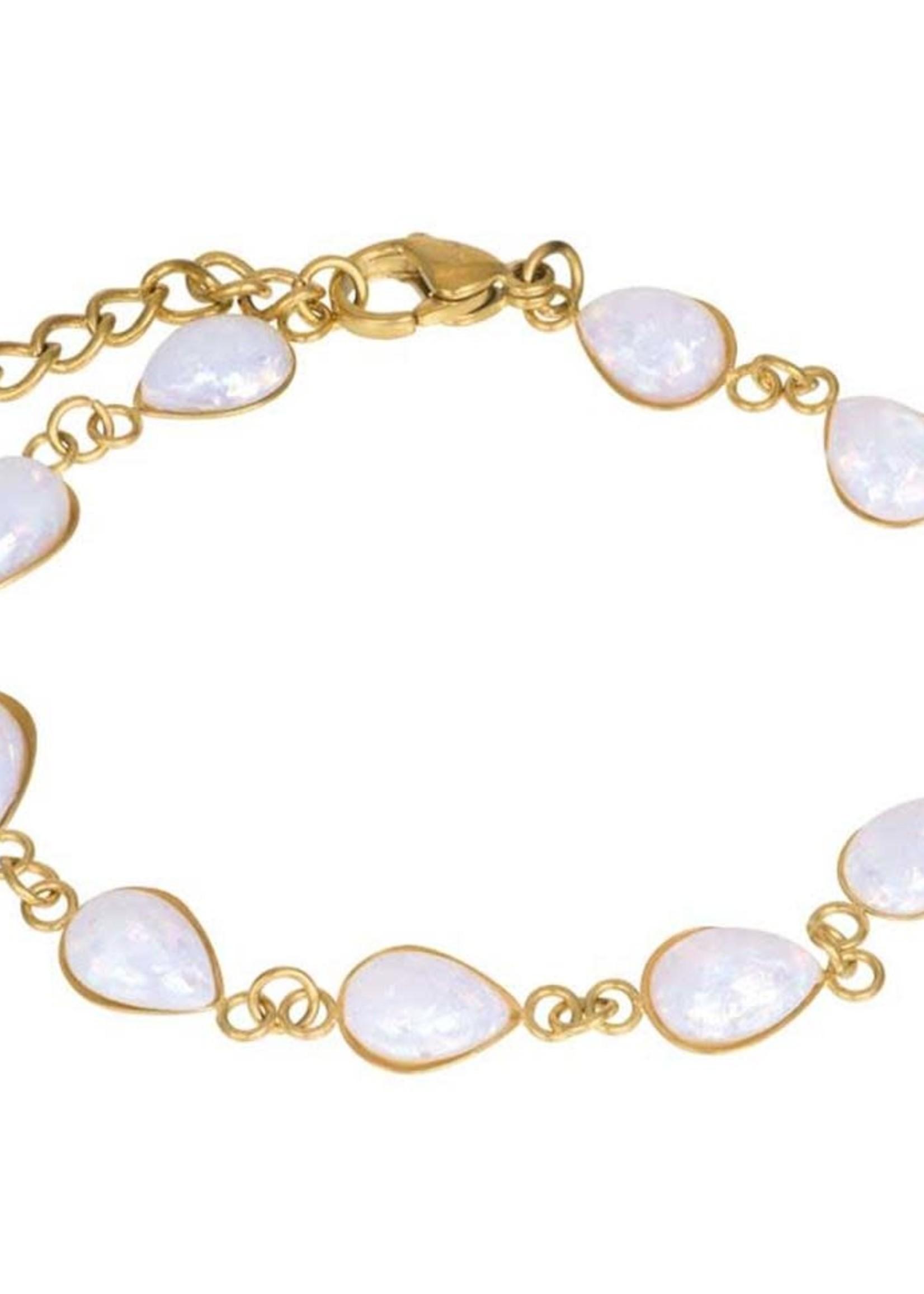 iXXXi Jewelry iXXXi armband Karli Goud