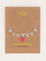 My Jewellery My Jewellery armband muntjes