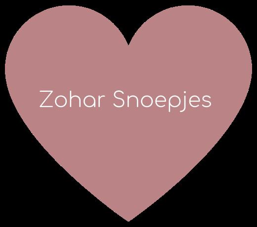 Zohar Snoepjes