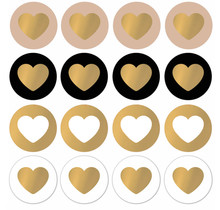 16 mooie stickers om je cadeau te versieren