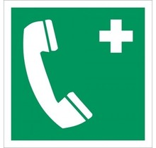 E004 Noodtelefoon