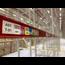 Uni-Fix Multi Multilabel  horizontale barcode 80  mm (hoogte)