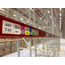 Uni-Fix Multi Multilabel  horizontale barcode 70  mm (hoogte)
