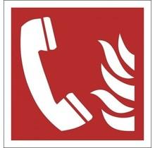F006 Brandmeldtelefoon
