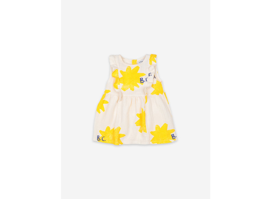 Ruffle Dress Sparkle