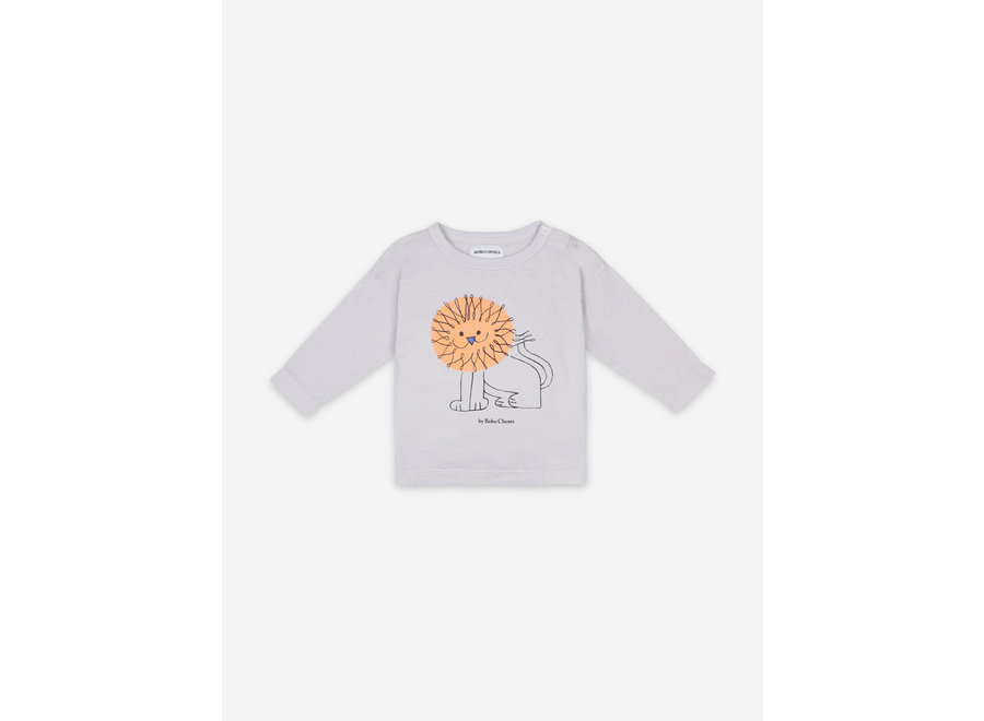 Bobo Choses T-Shirt Pet A Lion