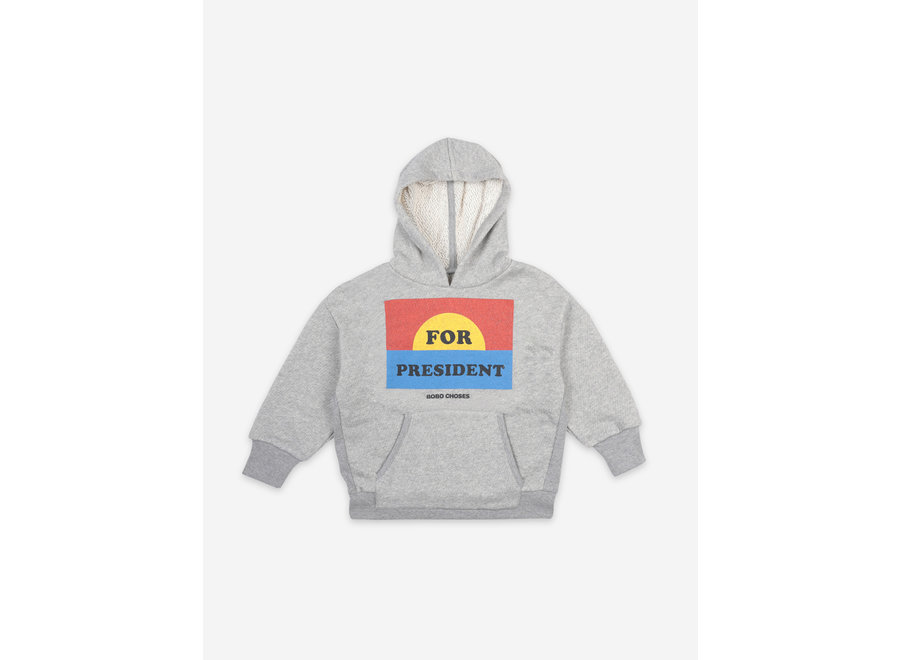 Hoodie For President