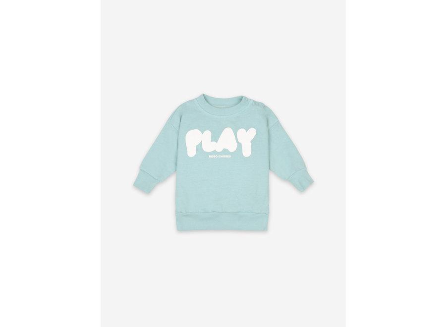 Bobo Choses Sweatshirt Play