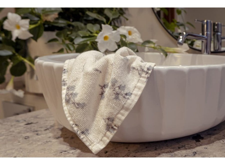 Face Towel Bluebell 3 pcs